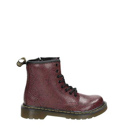 Dr. Martens meisjes laarsjes & boots rood