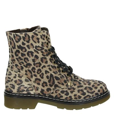 m boots sportief