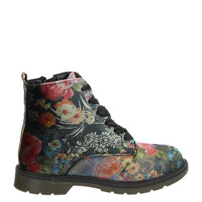 Hobb's meisjes laarsjes & boots multi