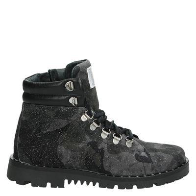 HIP meisjes laarsjes & boots grijs