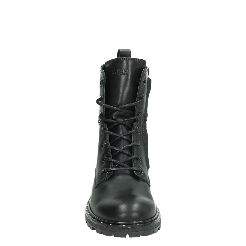 Giga - Boots - Zwart