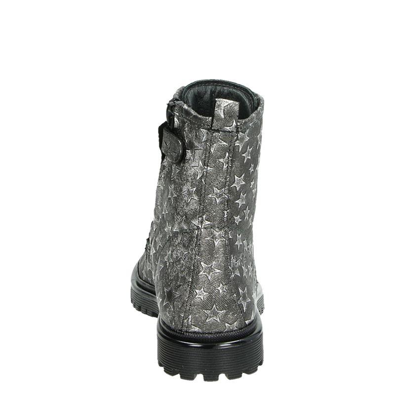 Giga - Boots - Zilver