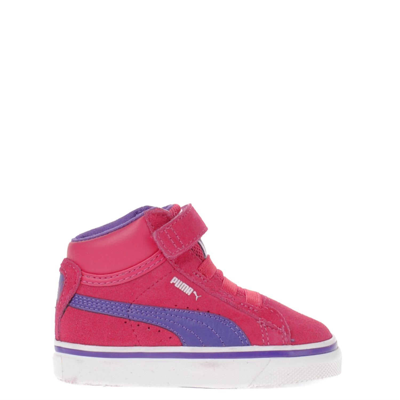 Puma Schoenen Roze