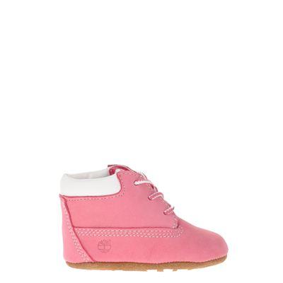 Timberland meisjes babyschoenen roze