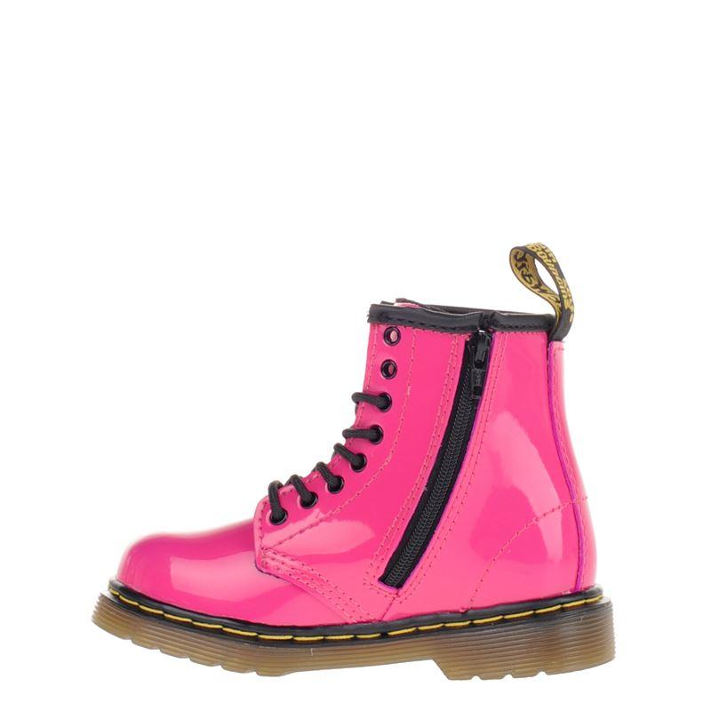 Dr. Martens - Veterboots - Roze