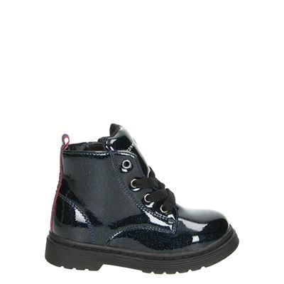 Tommy Hilfiger meisjes laarsjes & boots blauw