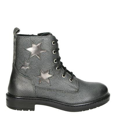 Nelson Kids meisjes laarsjes & boots grijs