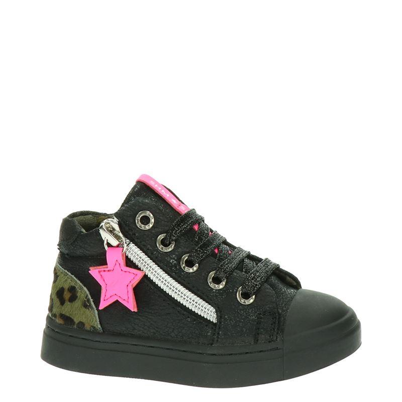 Shoesme - Sneakers - Zwart