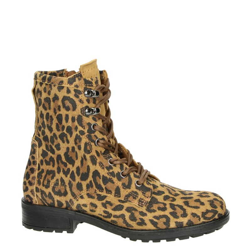Giga Croutes Dely Cuoio - Veterboots - Bruin
