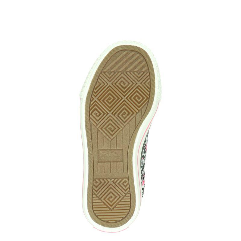 British Knights - Hoge sneakers - Zwart