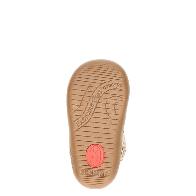 Shoesme - Babyschoenen - Bruin