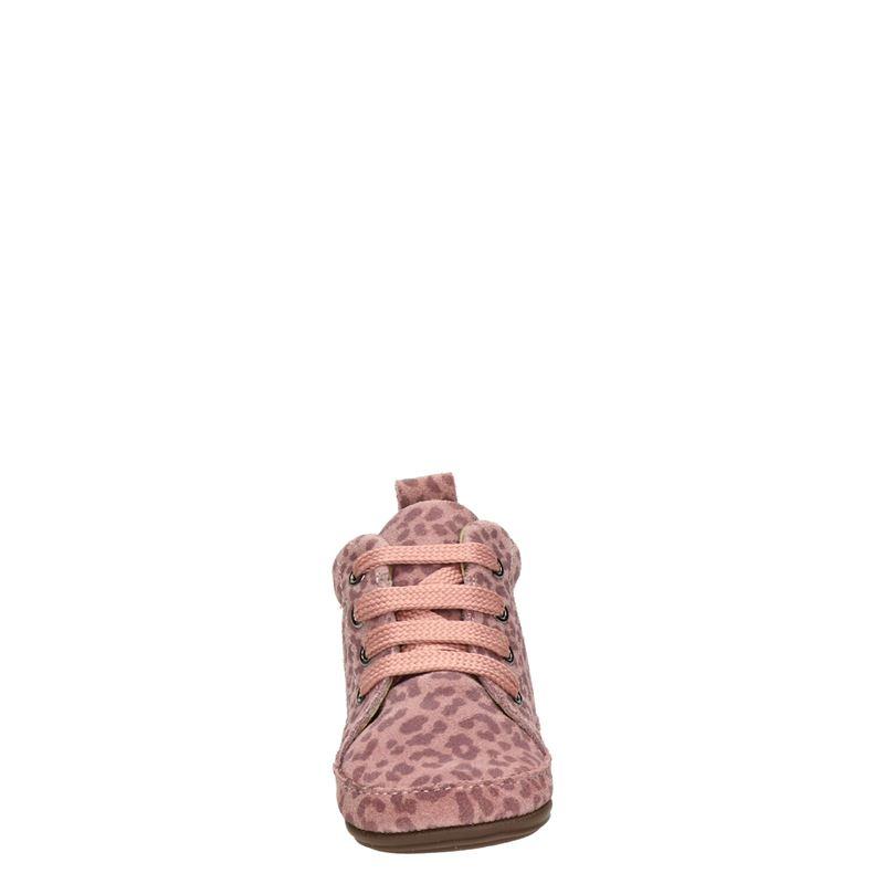 Nelson Kids - Babyschoenen - Roze