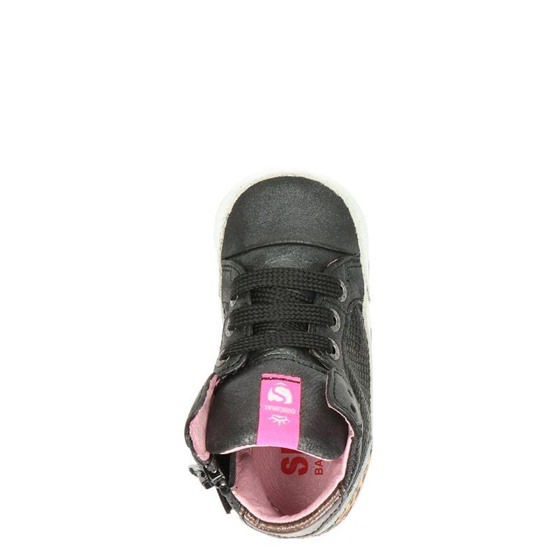 Shoesme - Babyschoenen - Zwart