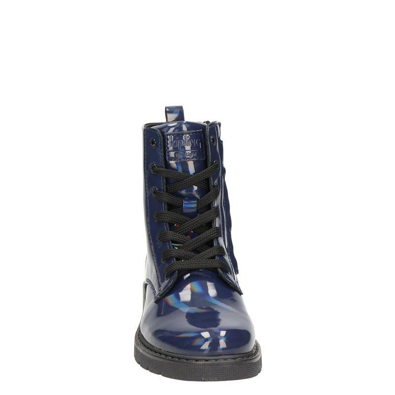 Kipling - Rits- & gesloten boots - Blauw