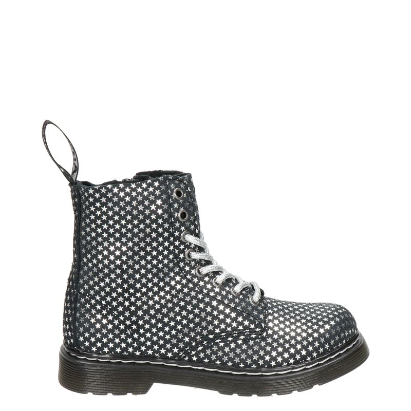 Dr. Martens 1460 Pascal Stars veterboots