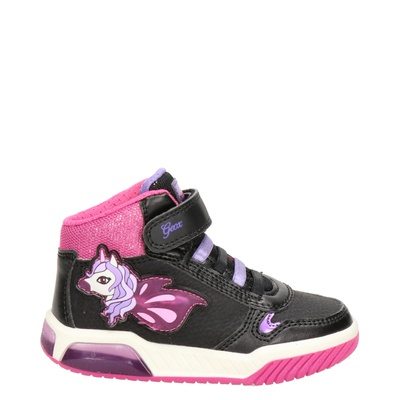 Geox Inek - Hoge sneakers