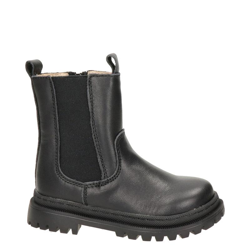 Shoesme - Rits- & gesloten boots - Zwart