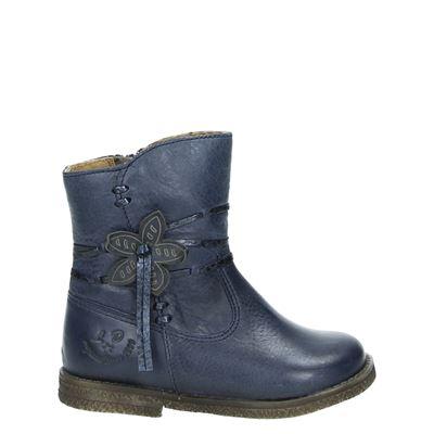 Little David meisjes laarsjes & boots blauw