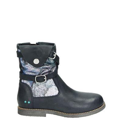 Bunnies meisjes laarsjes & boots blauw