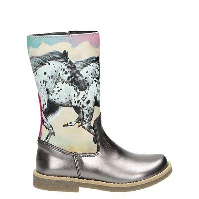 Wild meisjes laarsjes & boots paars