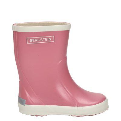 Bergstein meisjes regenlaarzen roze
