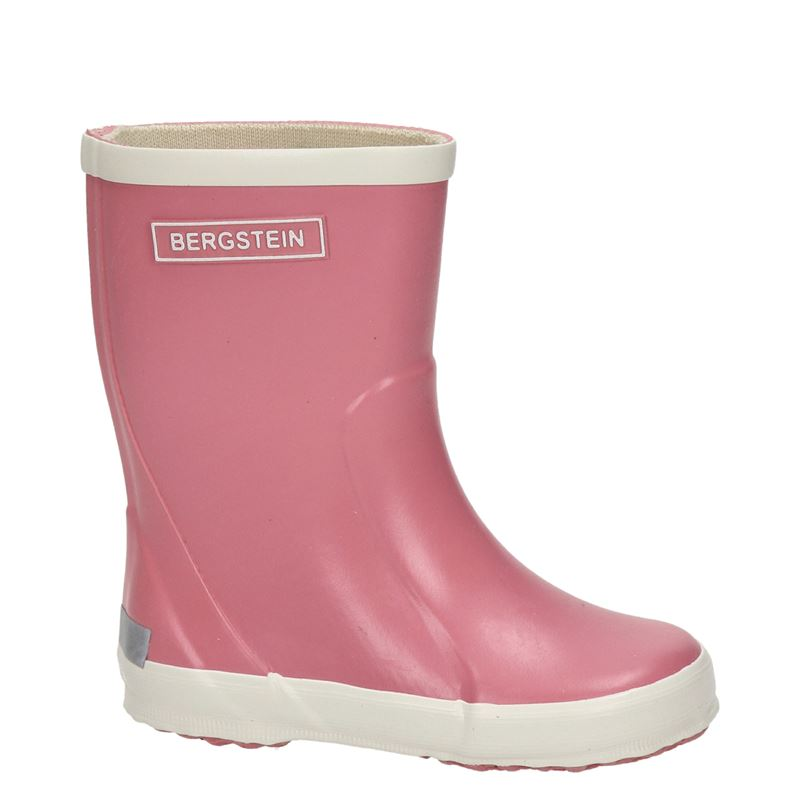 Bergstein - Regenlaarzen - Roze