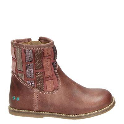 Bunnies meisjes laarsjes & boots roze