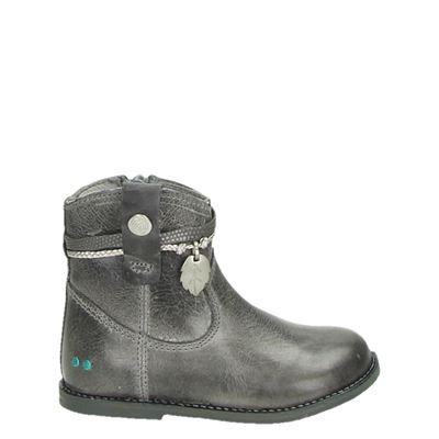 Bunnies meisjes laarsjes & boots grijs