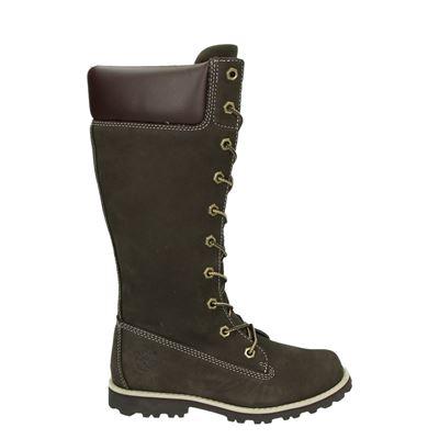 Timberland meisjes laarsjes & boots bruin