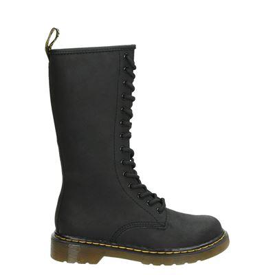 Dr. Martens meisjes laarsjes & boots zwart