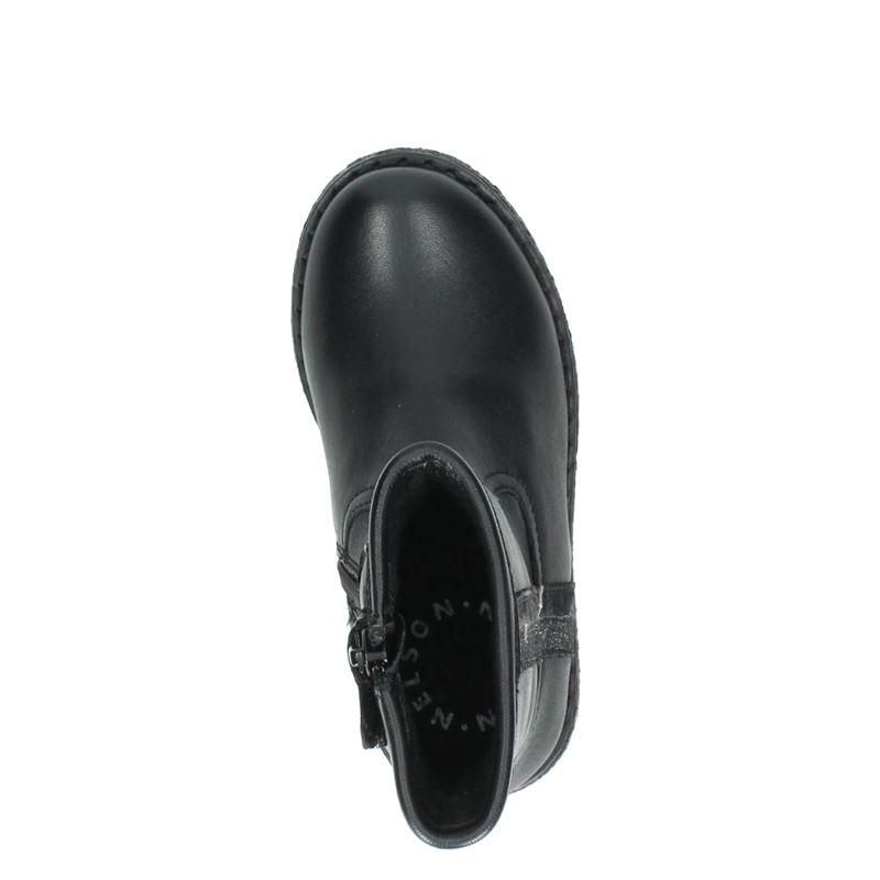 Nelson Kids - Boots - Zwart