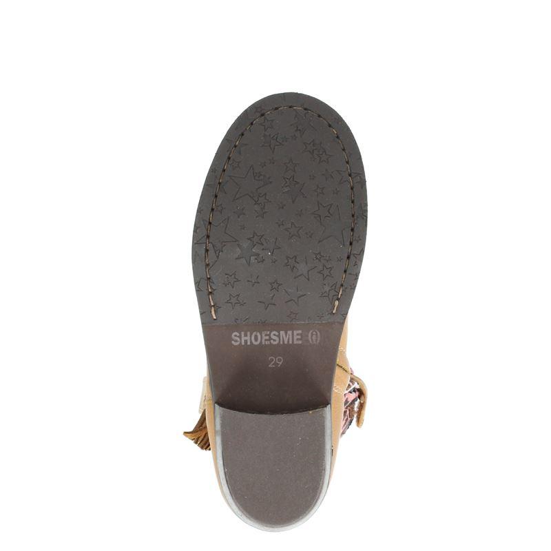 Shoesme - Laarzen - Cognac