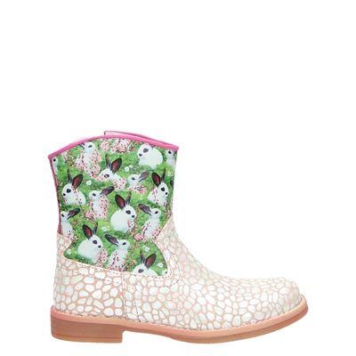 Wild meisjes laarsjes & boots roze