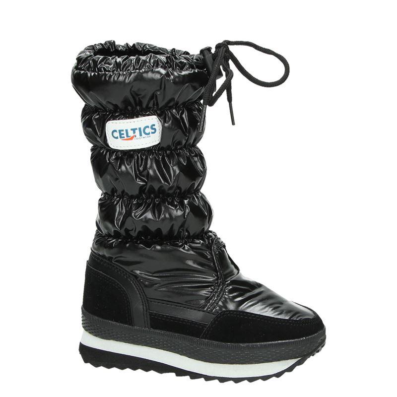 Celtics - Snowboots - Zwart