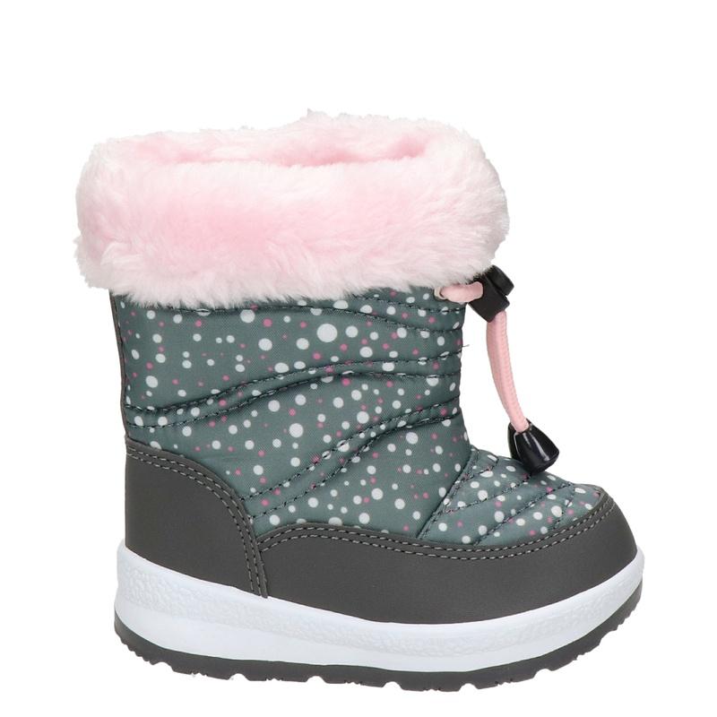 Snow Fun - Snowboots - Grijs
