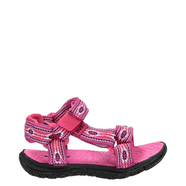 teva sandalen kind maat 25