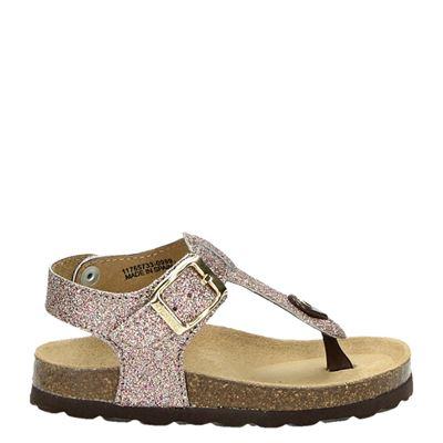 Kipling meisjes sandalen multi