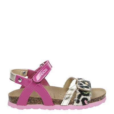 Geox meisjes sandalen roze