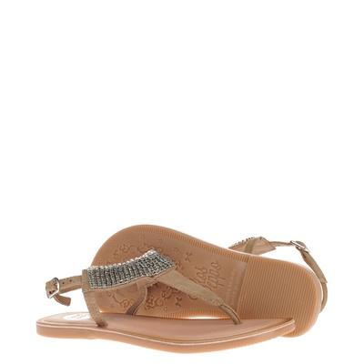 Gioseppo meisjes sandalen taupe