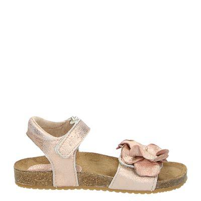 Clic! meisjes sandalen rose goud