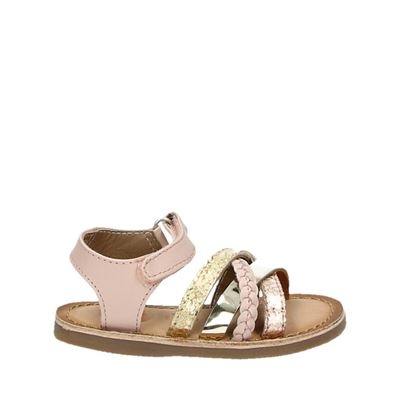 Gioseppo meisjes sandalen roze