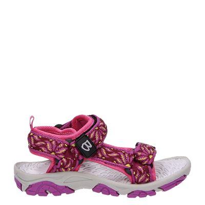 Brakkies meisjes sandalen roze