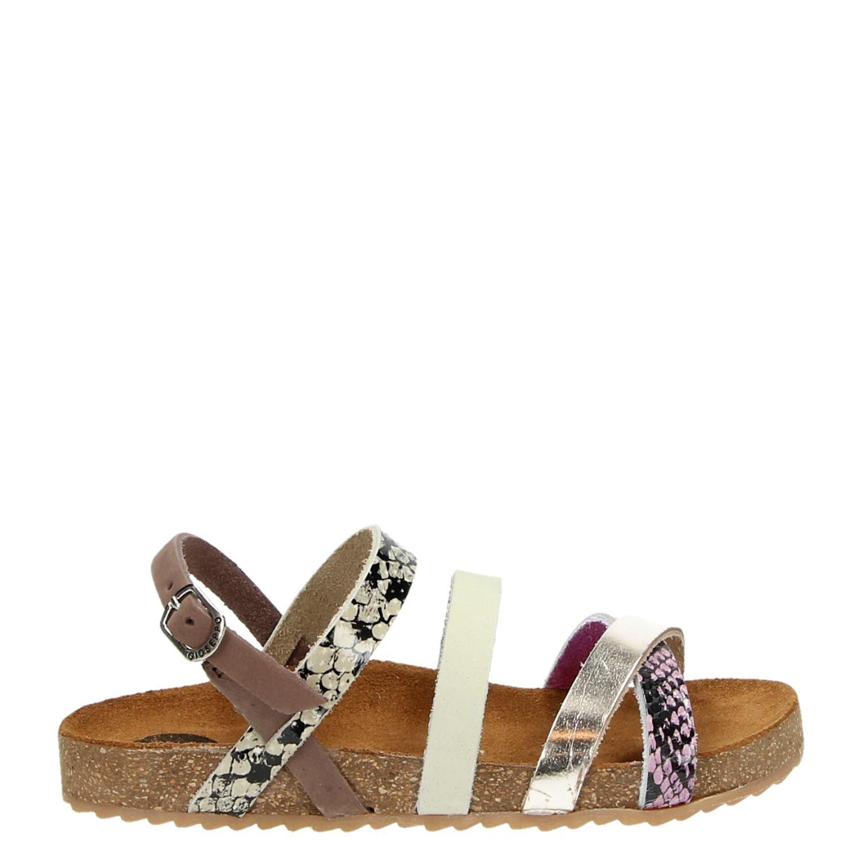 b3bdbfb87de Gioseppo meisjes sandalen beige