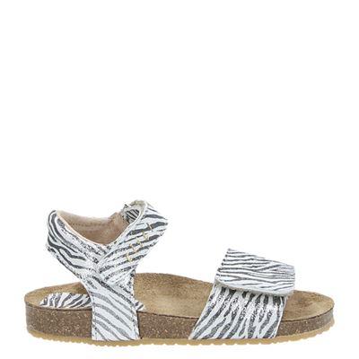 Clic! meisjes sandalen zwart