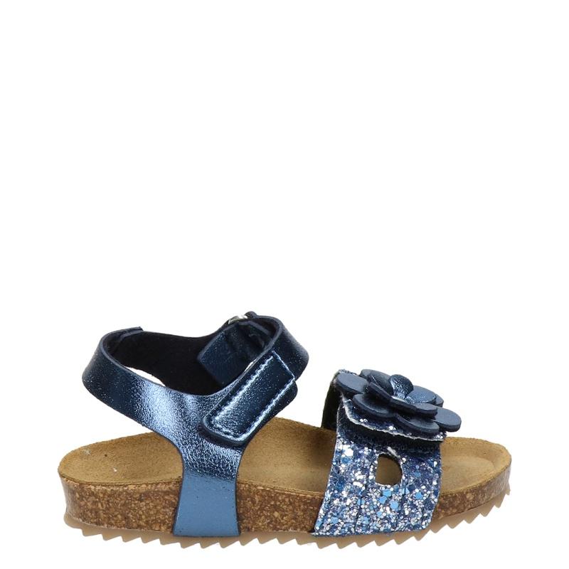 Nelson Kids - Sandalen - Blauw
