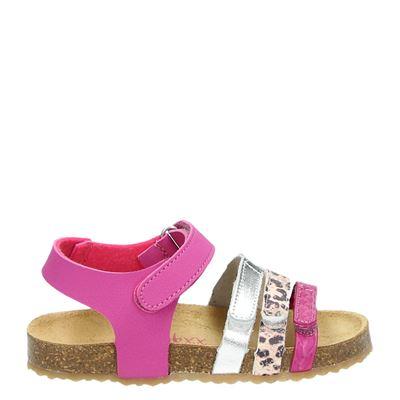 Develab meisjes sandalen roze