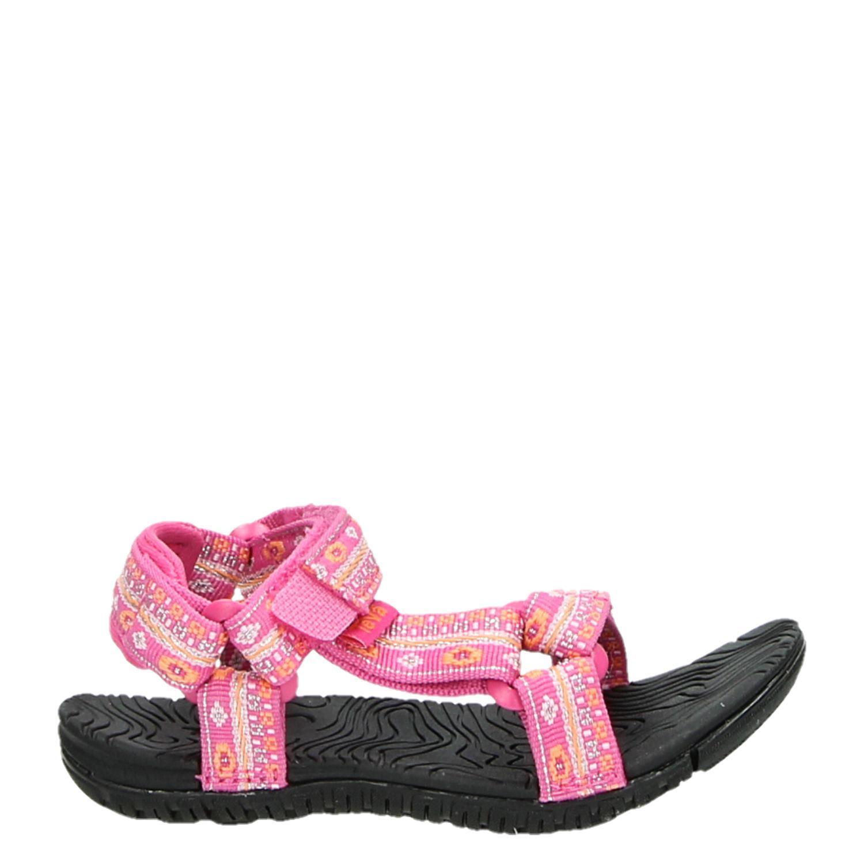 officieel sneakers voor goedkoop behoorlijk goedkoop Teva Hurricane3 meisjes sandalen roze