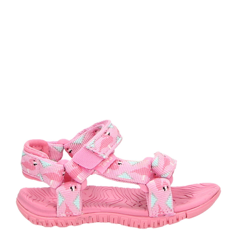 teva hurricane 3 meisjes sandalen roze. Black Bedroom Furniture Sets. Home Design Ideas