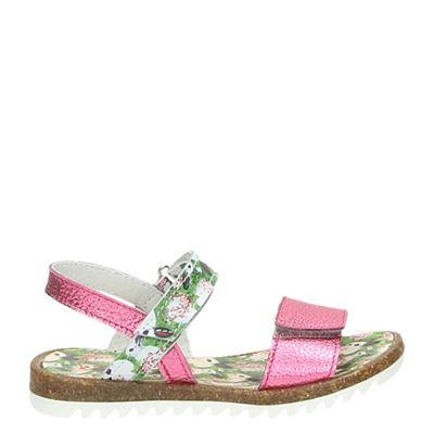 Wild meisjes sandalen roze