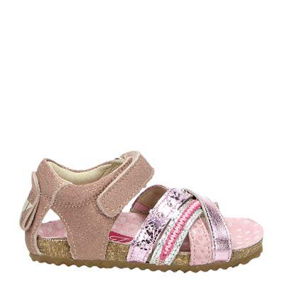 Shoesme meisjes sandalen roze